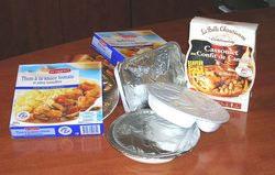 Соус до блюд на мангале